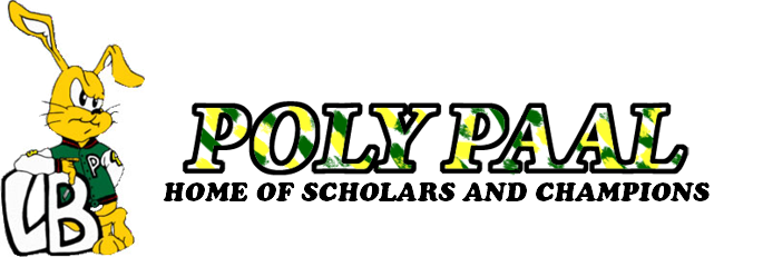 Poly Academy Of  Achievers and Leaders  Logo